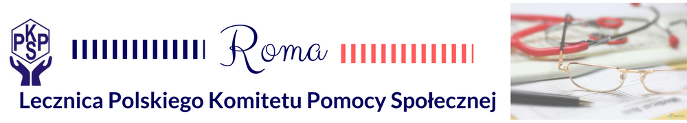 ROMA Lecznica Polskiego Komitetu Pomocy Społecznej